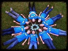 2013 WDD Blue Photo Contest Finalist